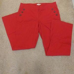 Ann Taylor pants